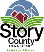 Story County Veterans Affairs Logo
