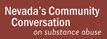 Nevada Community Conversation on substance abuse